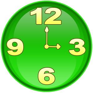 Clock Games for Kids (adcoms)