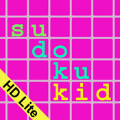 Kid Sudoku HD lite
