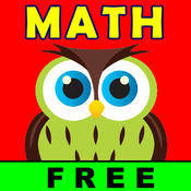 Kids Math Ace Games Lite Free