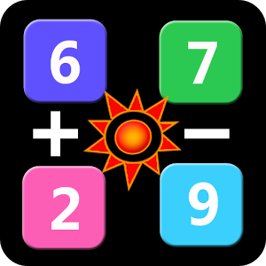 Kids Math Game Lite