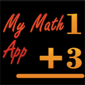 My Math Flash Cards App