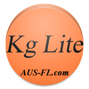 Pound Ounce Kilogram Gram Lite