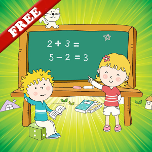 Puzzles Math Game for Kids!