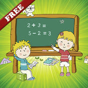 Puzzles & Math Game for Kids and Preschooler FREE